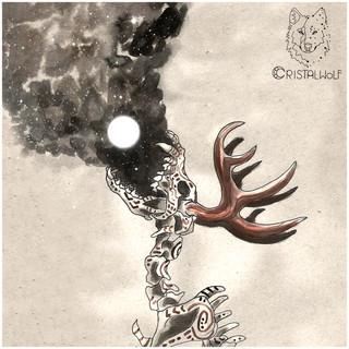 Night breath - Grimorio - by Cristalwolf