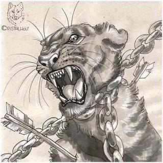 Chains - Grimorio - by Cristalwolf.jpg