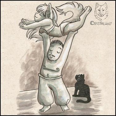 Goals - Grimorio - by Cristalwolf.jpg