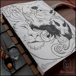 Gratidao - Grimorio - by Cristalwolf.jpg