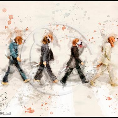 The Beagles by Cristalwolf.jpg