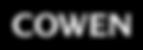 Cowen Logo_Black Background_600px_wide.p