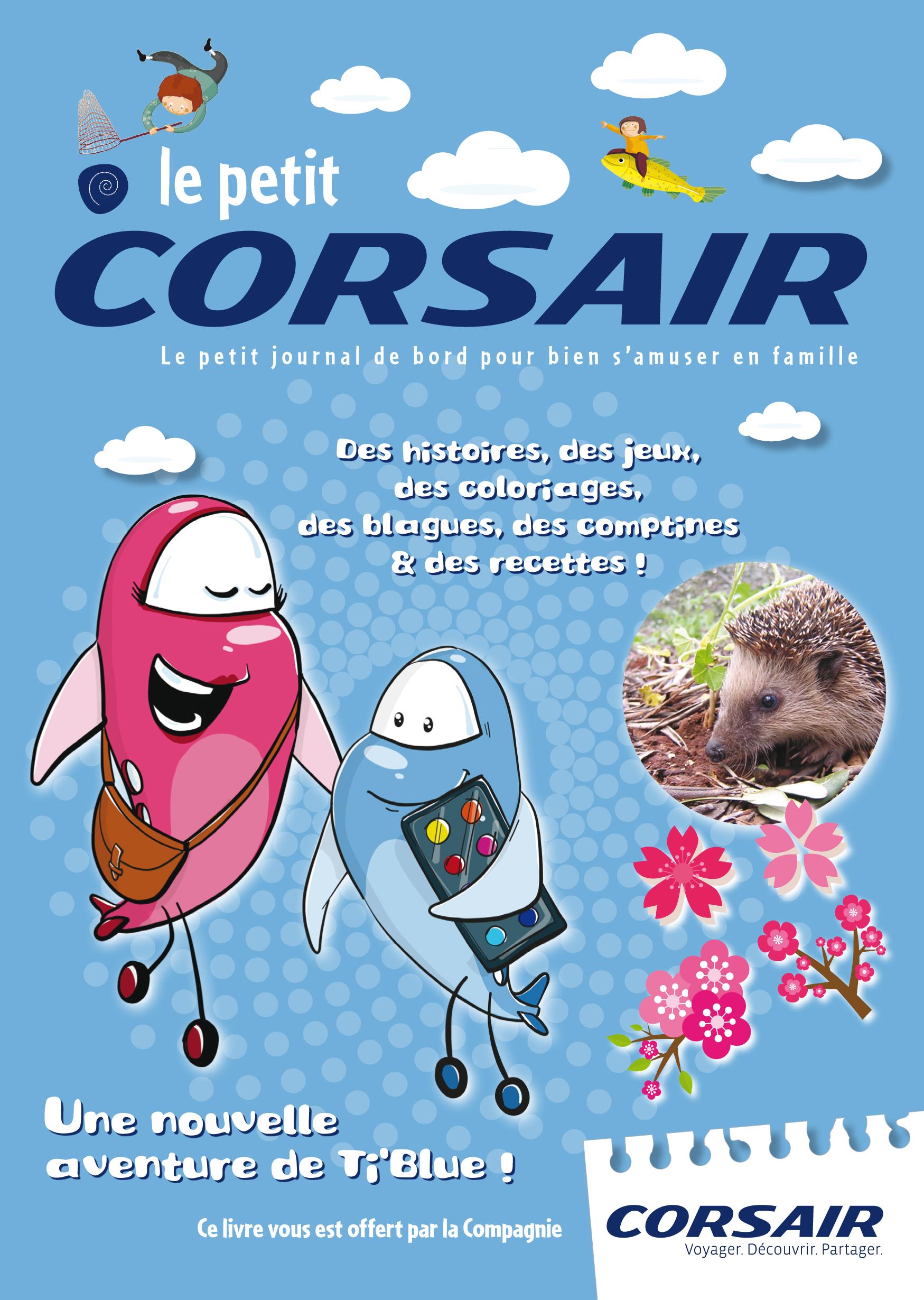 Corsair été 2017 BAT-1