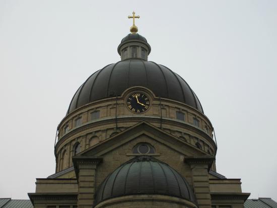 basilica-of-st-josaphat