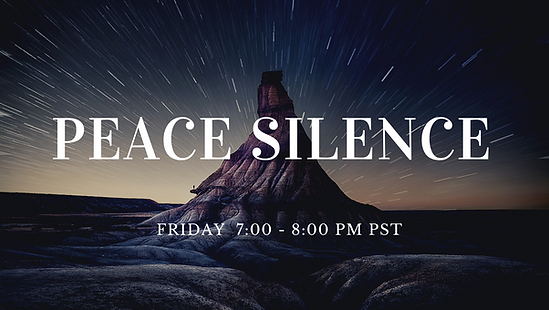 Peace Silence Banner.png