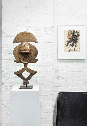 Michael Scheurer art exhibition