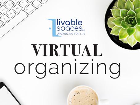 Virtual Organizing via Zoom