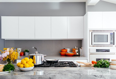 A Healthy Life Begins in an Organized Kitchen.