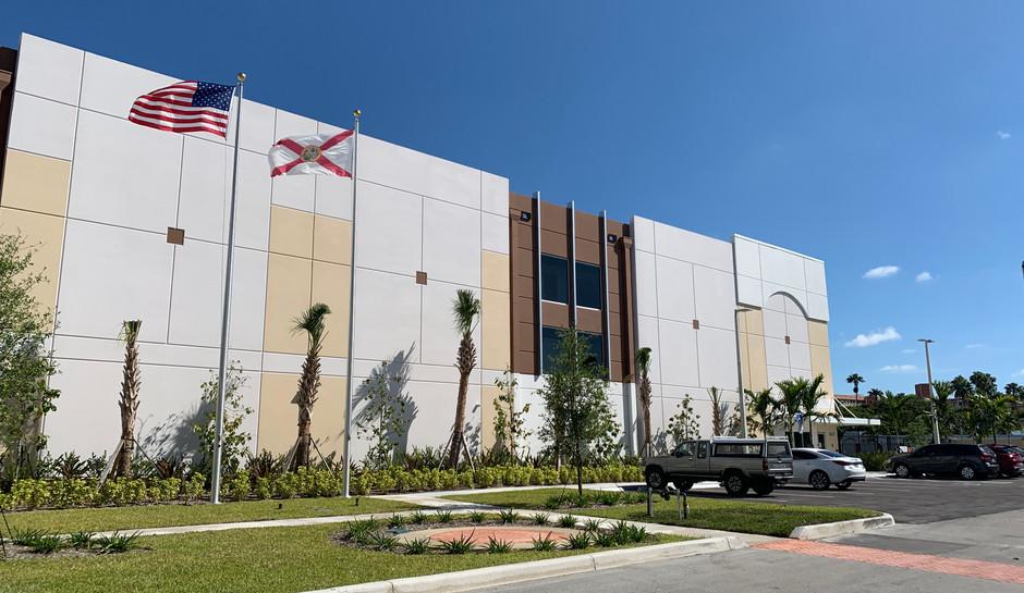 Storage Reserve at Oriole - Delray, FL