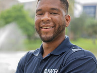 Damani Reid, Project Engineer