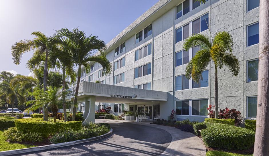 Samari Towers - Hialeah, FL