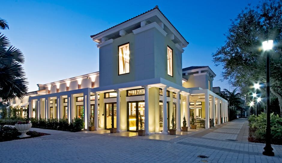 Villagio Restaurant Sawgrass- Sunrise, FL