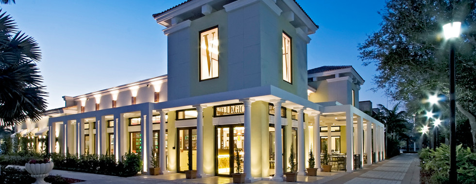 Villagio Restaurant Sawgrass- Sunrise, FL
