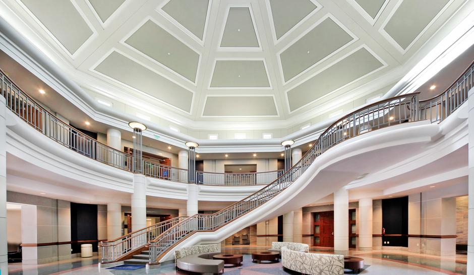 NSU Horvitz Adminstration Building - Davie, FL