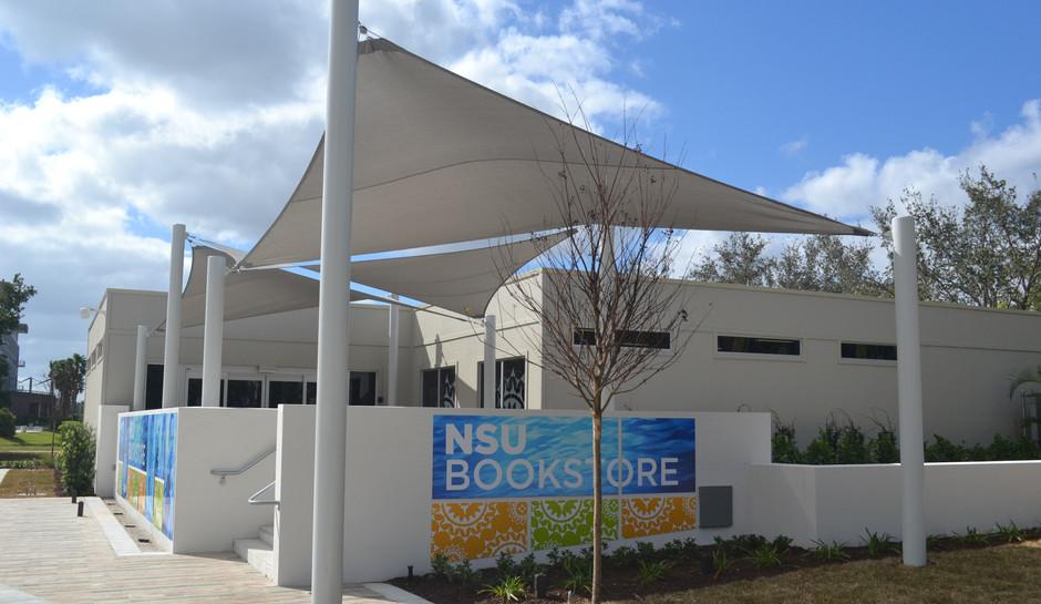 NSU Barnes & Noble Book Store - Davie, FL