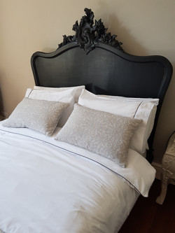 Bespoke cushions, Hale, Altrincham