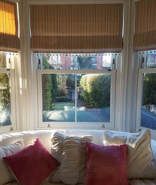 Window blinds, curtains and soft furnishings, Hale, Altrincham