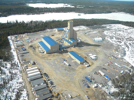Hudbay Minerals: World Class Results in Safety!