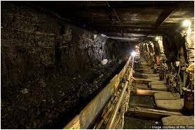 Rio Tinto Kestrel Mine & Kestrel Mine Extension (KME): 87% Improvement in AIFR