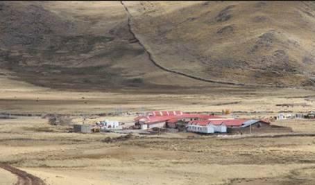 Hudbay Minerals Constancia Project: Implementation of PASS
