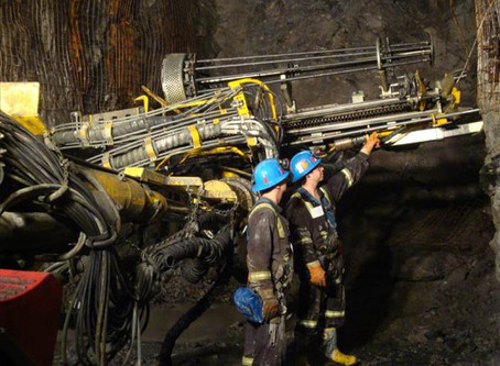 Cementation USA: One Million Man Hours without a Lost Time