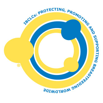 IBCLC logo