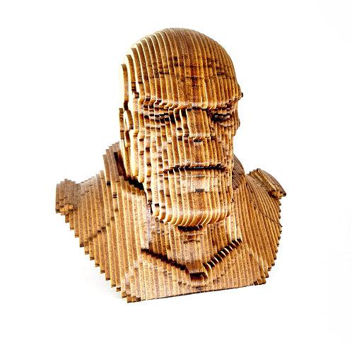 Busto Thanos