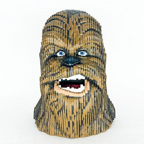 Busto Chewbacca