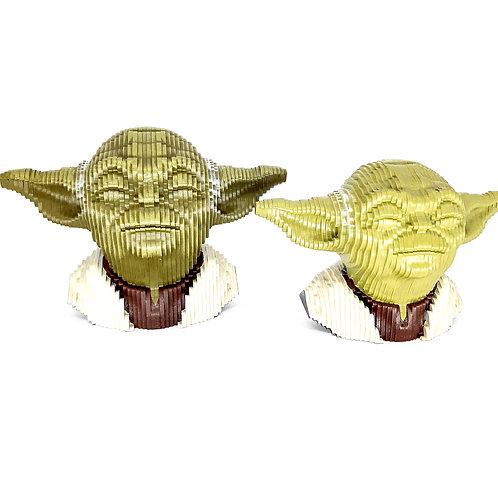 Busto Yoda