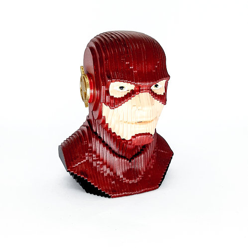 Busto Flash