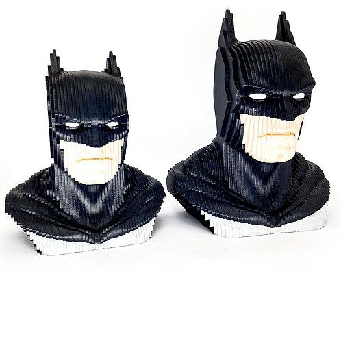 Busto Batman Antigo