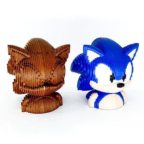 Busto Sonic