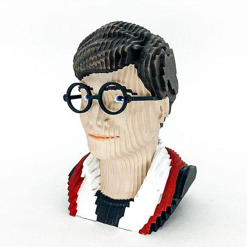 Busto Harry Potter