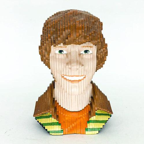 Busto Ron
