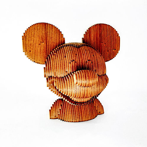 Busto Mickey Mouse