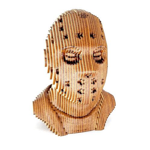 Busto Jason
