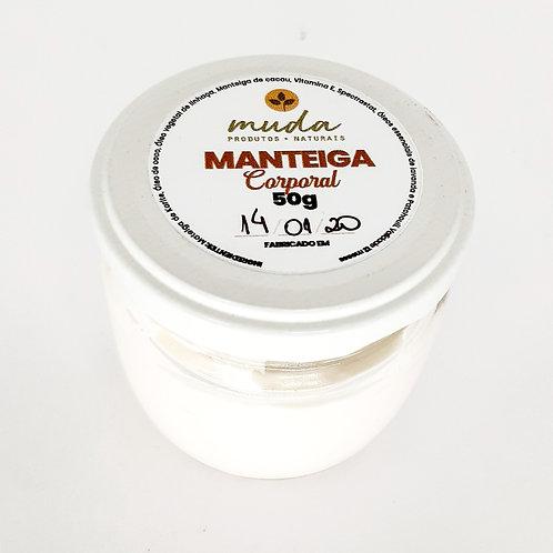 Manteiga Hidratante
