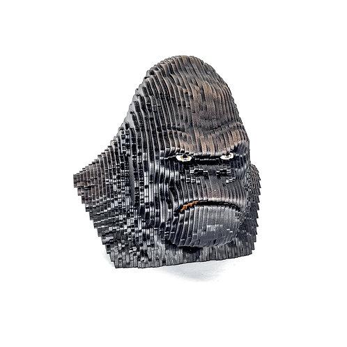 Busto King Kong