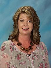 Becky Rees, Registrar