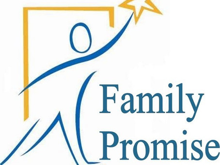 Family Promise Update from Phebe