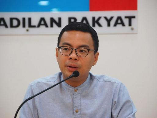 KEADILAN sumbang RM20,000 kempen bayar denda Malaysiakini