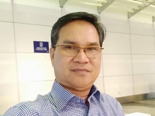 KEADILAN Sarawak ucap takziah atas pemergian bapa MB Selangor