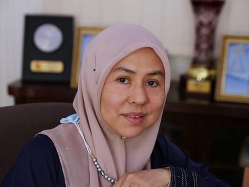 'Jika menteri tidak minat jalankan tugas, pilihlah kerjaya lain' - Faizah