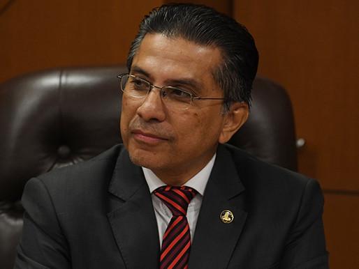 Gelora politik Johor: Maruah dan mandat tidak boleh didagang