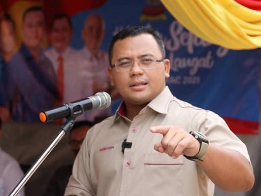 Ucap kata-kata kasar: MB Selangor nasihatkan Exco agar lebih sopan