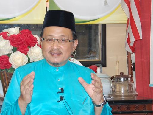 Malaysia Perlu Politik Nilai Menuju PRU 15: Satu Agenda Nasional