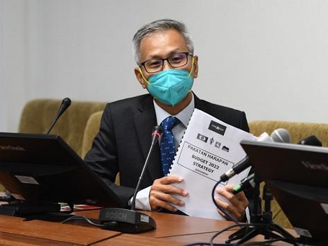 PH mahu institusi Parlimen 'bergigi', berikan peruntukan secukupnya