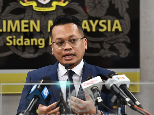 PRN Melaka: Pastikan tiada double standard terhadap SOP berkempen