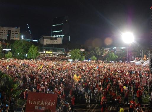 'Game changer' dan politik emosi Melayu