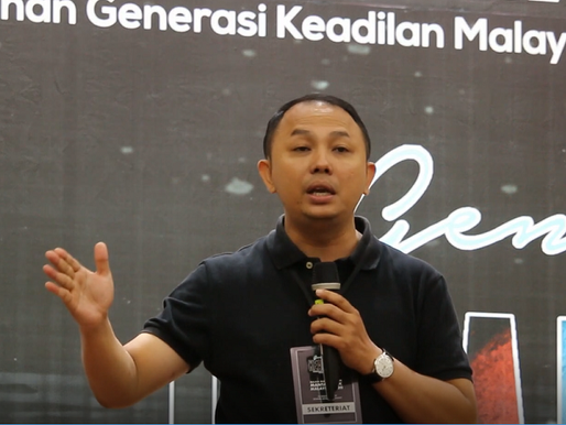 PRN Melaka: Ketengahkan calon berwibawa, tolak calon tidak beretika